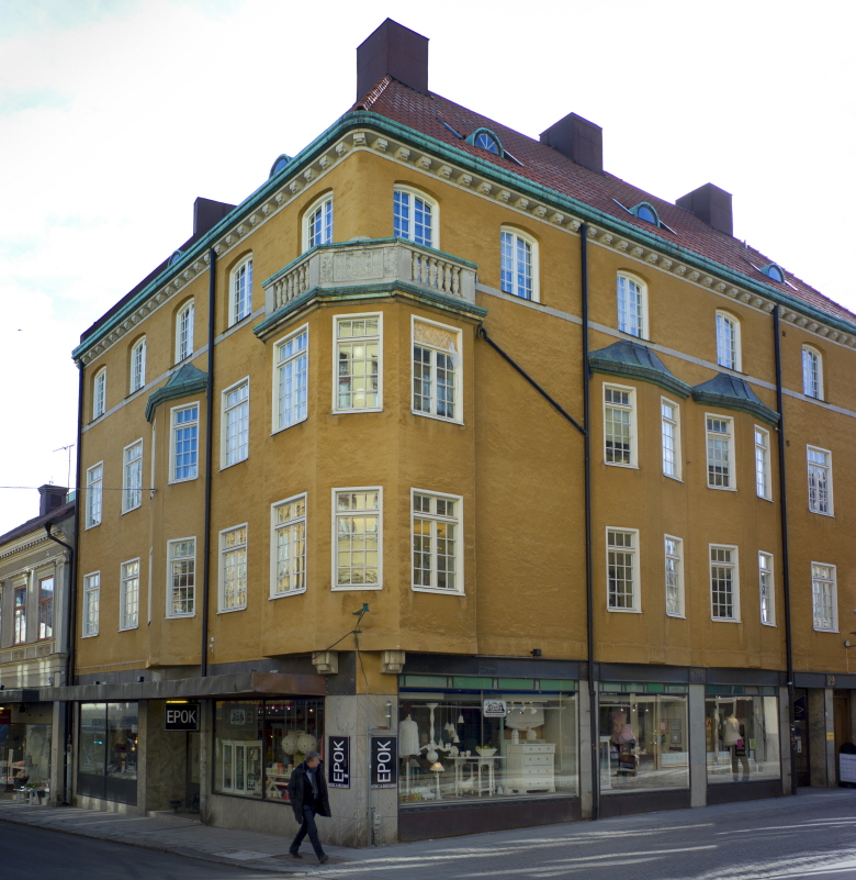 storgatan 32 linköping