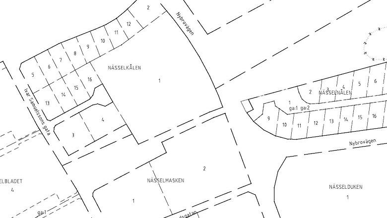 karta med fastighetsbeteckning Kartprodukter   linkoping.se karta med fastighetsbeteckning