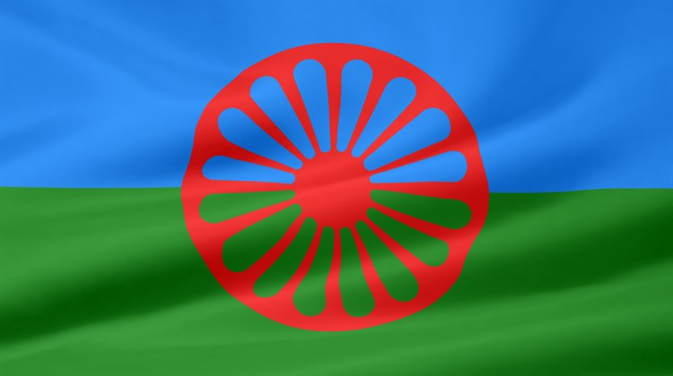 Vi Flaggar For Romerna Linkoping Se