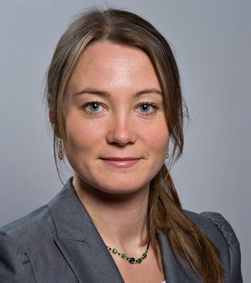 Rebecka Hovenberg (MP)